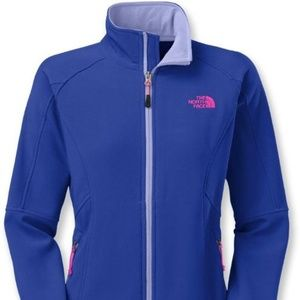 The North Face Apex Shellrock Jacket - XL